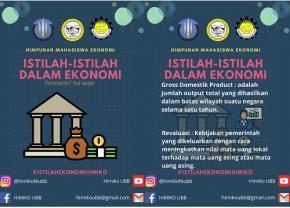 Proker Pendidikan (Microblog Ekonomi)