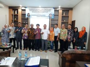 Workshop Kurikulum Tahun 2019 Program Studi Ekonomi